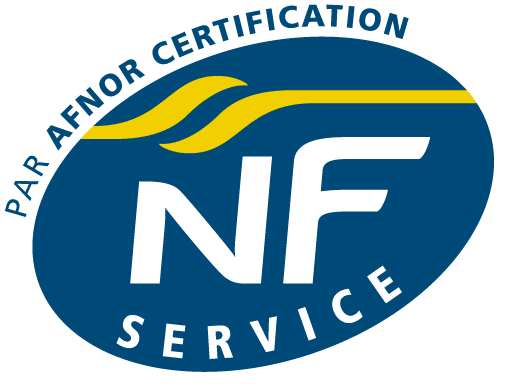 Certification NF service Altes Accueil